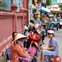 Vietnam June 2013-24 hours in Ho Chi Minh City