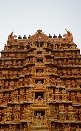 Jaffna temple...