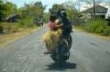 Rural ride...