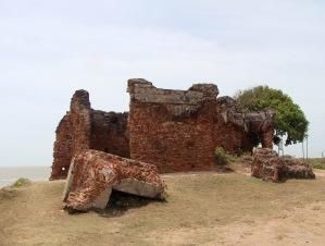 Doric house at Arippu...