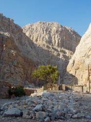 Valley at Qadah...