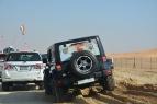 Popular car art in the UAE...