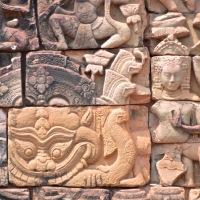Cambodia: Angkor Wat, truly breath-taking...