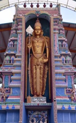 Chilaw temple...