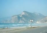 Al Mughsail beach, Dhofar, South Oman....