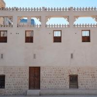 Thursday Doors 28/4/16:Al Hisn Fort, Sharjah....
