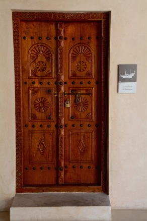 And another very attractive door....