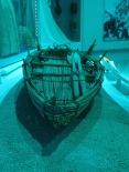 Palm reed boat..Shasha....