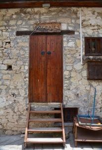 Moods doors...