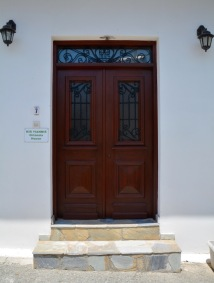Lovely doors...