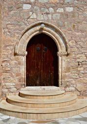 A lovely door...