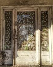 Unusual doors....