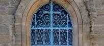 Window detail...