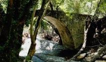 Roudias Venetian bridge...
