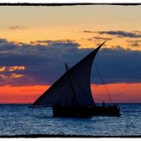 Zanzibar: Intensely blue skies and rainbow sunsets- Part 2...