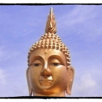 Thailand diary: Buddha, monkeys and weird and wonderful temple statues, Part 2...